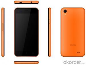 Mtk6572A Dual Core 3G Dual SIM Multi Colors Fashion Mobile Phone