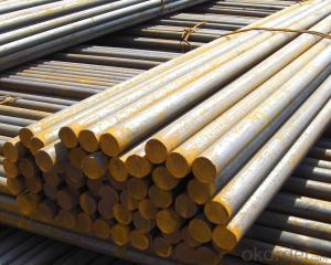 Deformed Steel Bar HRB335 Construction Rebar