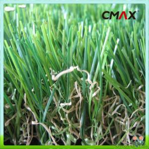 Artificial Turf Residential Landscaping UV Resistance Eco-Friendly