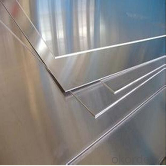 Aluminum Sheet 9mm Thick Alloy 6061 with Best Price