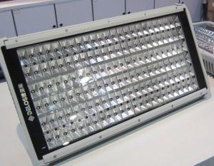 IP65 Led Tunnel Light.  Simple and Elegant Appearance