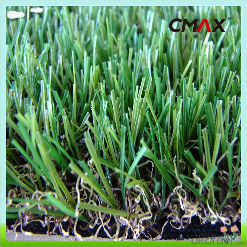High Traffic Eco Friendly Landscaping Artificial Grass Turf Putting Green