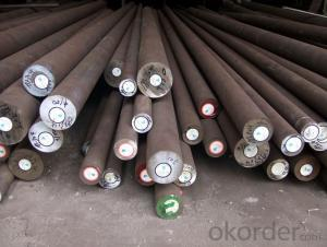 Special Steel ASTM4140 Alloy Steel Round Bar