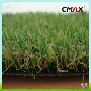 Home Garden Landscaping Artificial Grass Turf 30mm Natural Green