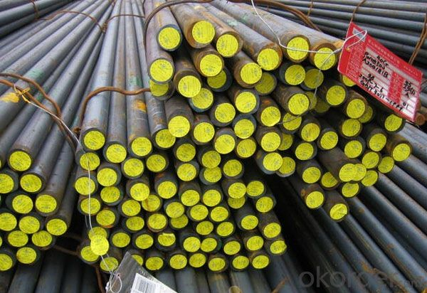 Special Steel SAE4140 Alloy Steel Round Bar