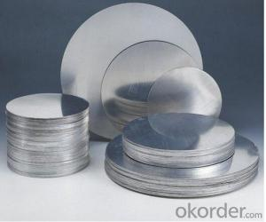 Hot Rolled Aluminum Circle with Competitive Price