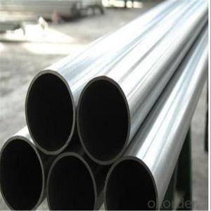 Steel pipe with good clients  in overseas for years