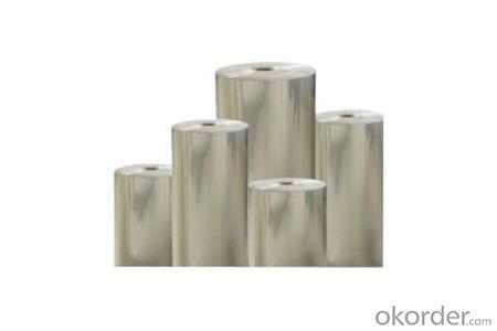 PTP blister foil for drug packing of high quality