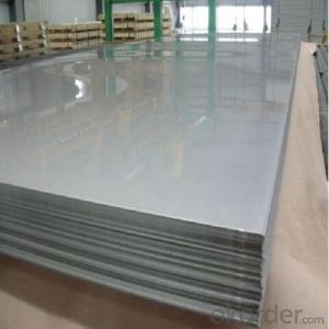 Corrosion Resistance 5052 Aluminum Plate