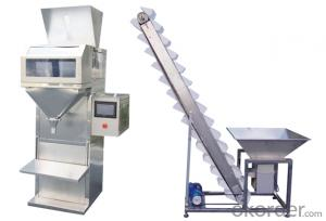 Vertical Automatic Packing Machine in Packaging Industry