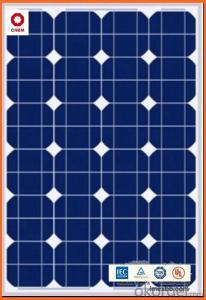 260W Polycrystalline Silicon Solar Module With CE/IEC/TUV/ISO Approval Standard Solar