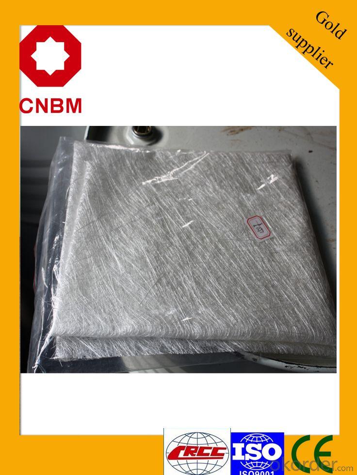 Fiberglass Mat 450 With High Quality Brand New