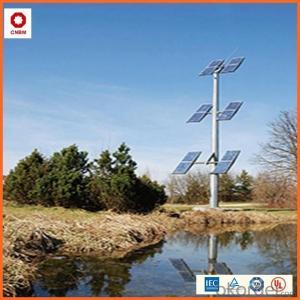 320W Monocrystalline Silicon Solar Module With CE/IEC/TUV/ISO Approval Standard Solar