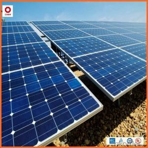 300W Polycrystalline Silicon Solar Module With CE/IEC/TUV/ISO Approval Standard Solar