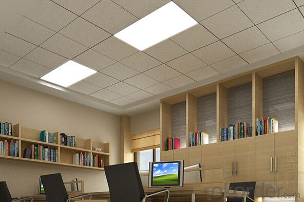 LED Panel Light Square Frameless  Superior Raw Material.