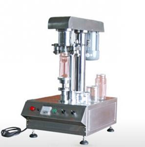 Desktop Semi-Automatic Sealing Machine for Can Making