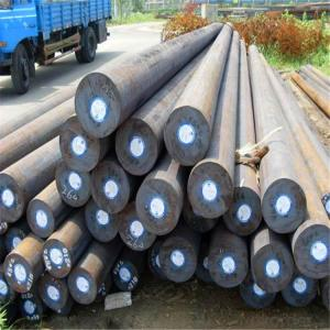 S45C Grade Steel Round Bar for Machine Structural Use
