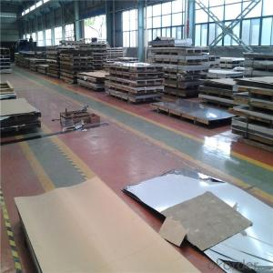 304 Stainless Steel Plate with Prime Quality and Good Price