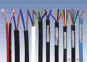 Electric Wiring Cables/ Flexible Electrical Wire