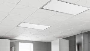 LED Panel Light 300x300mm  12.5mm Thickness 18W Led Residential Lighting