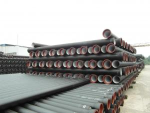 Ductile Iron Pipe of China ISO2531 DN500-1DN1000