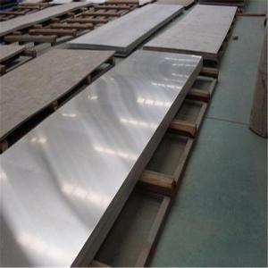 SUS304 2b Cold Rolled Stainless Steel Sheet/Plate Supplier from China