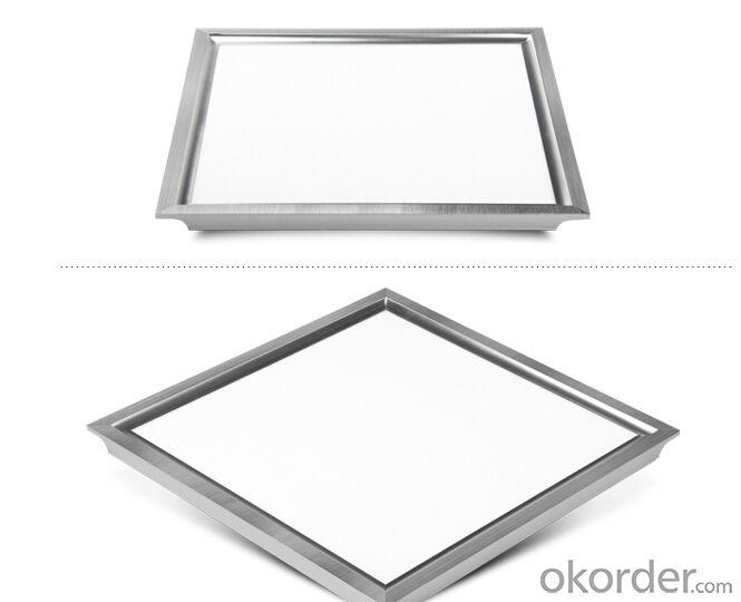 LED Panel Light Integrated Seamless China Wholesale LED Panel Light