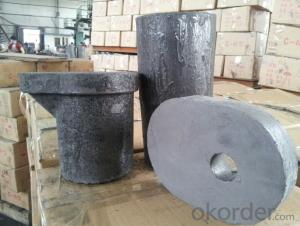 ST Series Refractory Ladle Slide Gate Plate