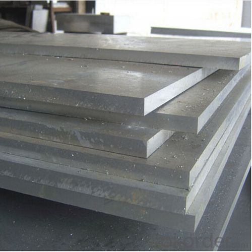 Aluminum Alloy Plate 6061/6082-T6 for Mould