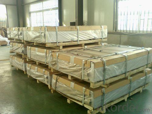 AA1100 3003 Aluminum Embossed Sheet Stucco