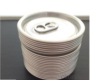 Aluminum Coil and Sheet for Beverage Can Lids