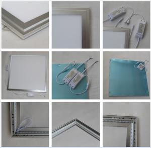 LED Panel Light Integrated Seamless China Wholesale LED Panel Light