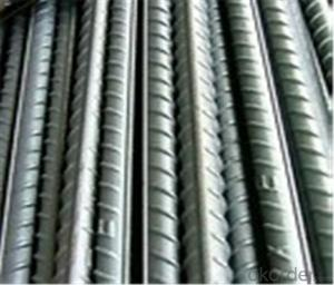 Building Materials Deformed Reinforcing Bars / Rebar / Debar