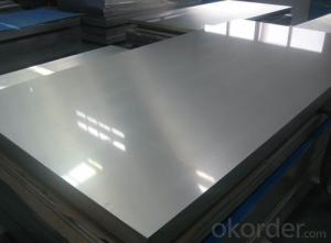 Aluminium Sheet for Cladding Building Facade