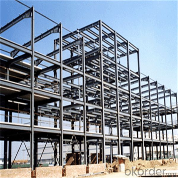 European Standard Structural H Steel Beams Price per Kg