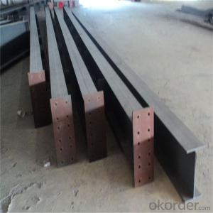 Wide Flange H Steel Beam Sizes Good Price
