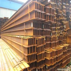 Jis Structural H Steel Beams Price per Kg