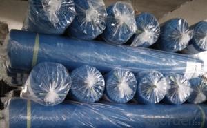 UV Stabilized Anti-Fire Security Fence Net
