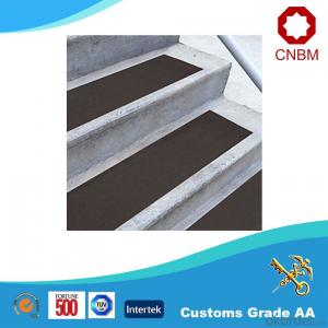 Anti-slip Tape with PVC Solvent Adhesive