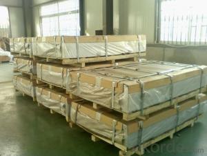 Hot Sales 1100 3003 5052 5754 5083 6061 7075 8011 Aluminium Sheet