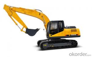 Construction Machinery Excavator ZG3210-9