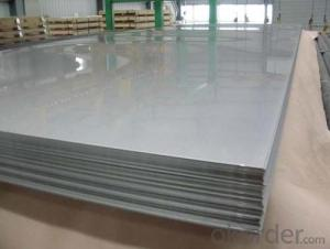 Thick Aluminium Anodized Sheet for Different Usages