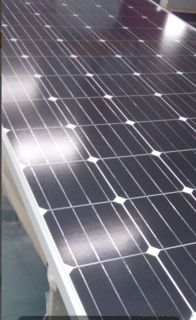 Solar Module Solar Panel  stocks from China