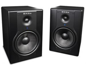 Monitor Speaker Professional Sound with Fashion degign
