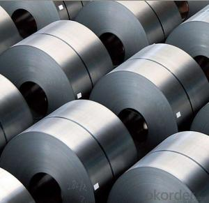 Cold Rolled Steel Sheet in Coil/High Quality/low Price