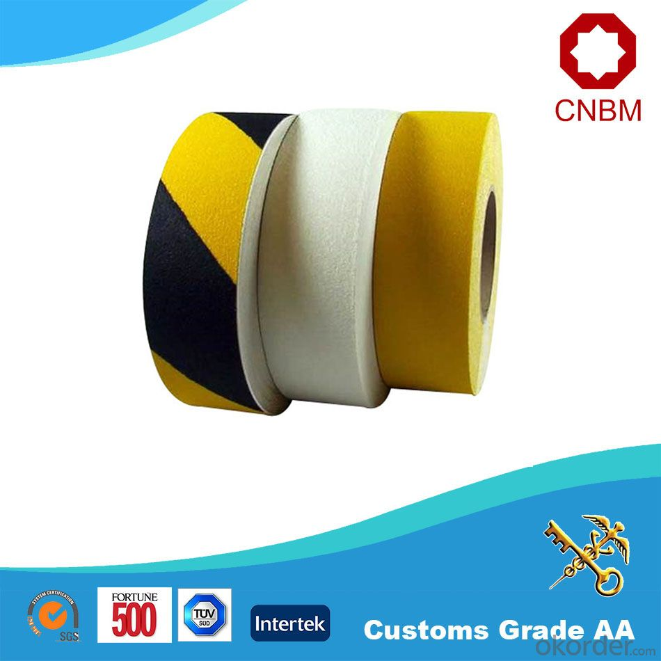 Anti-slip Tape with PET Printing Pattern