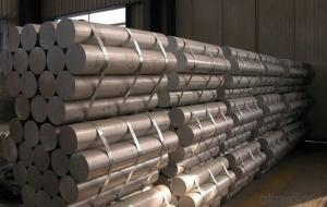 Stainless steel round bar, angle bar, flat bar