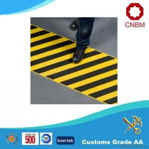 Anti-slip Tape with PET Silicone Paper In China