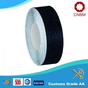 Anti-slip Tape with Solvent Based Acrylic