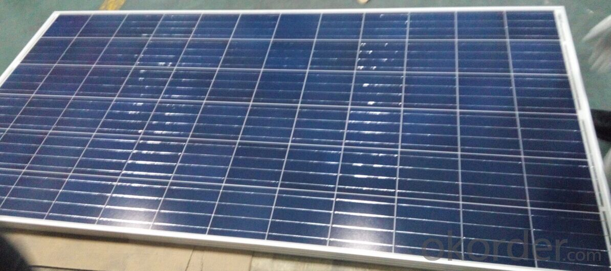 Solar Module Solar Panel  Solar stocks from CNBM
